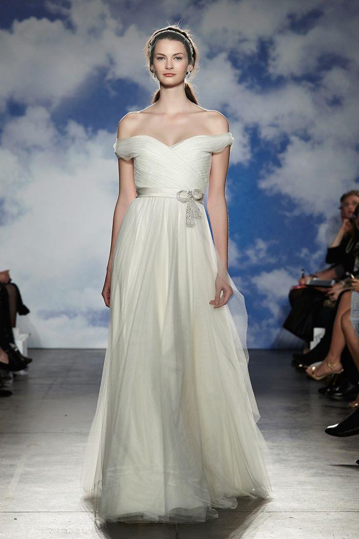 Mariage - Gagner une compétition Jenny Packham robe de mariée Pinterest (BridesMagazine.co.uk) (BridesMagazine.co.uk)