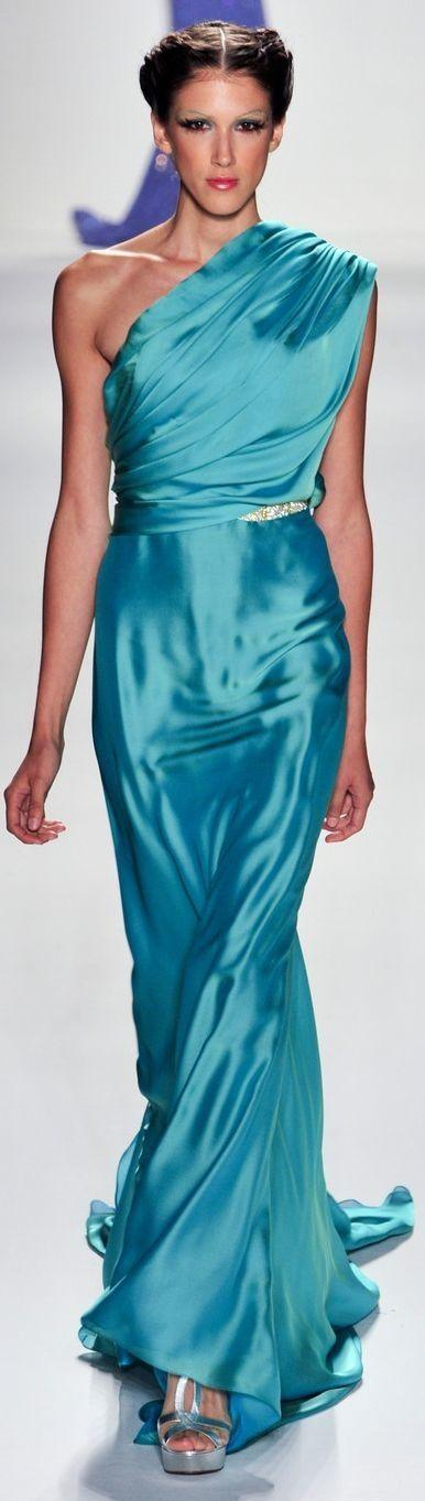 Tiffany Blaue Hochzeits- - Kleider ... Amore Acquas #2144245 - Weddbook
