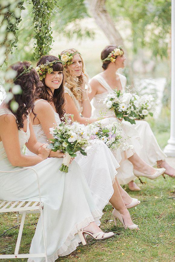 Mariage - :: Robes de mariée ::