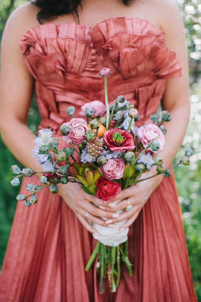 Wedding - Lindee Daniel Eco Chic Shoot