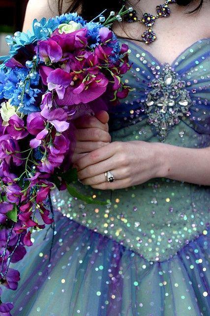 Wedding - Weddings-Turquoise