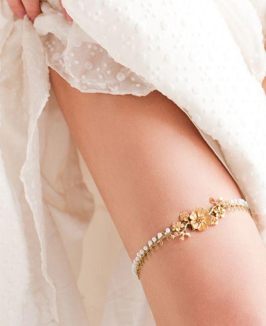Hochzeit - Dessous - Hochzeits-