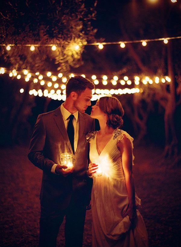 Wedding - Secrets Of Event Lighting – There's No Such Thing As Too Many Chandeliers