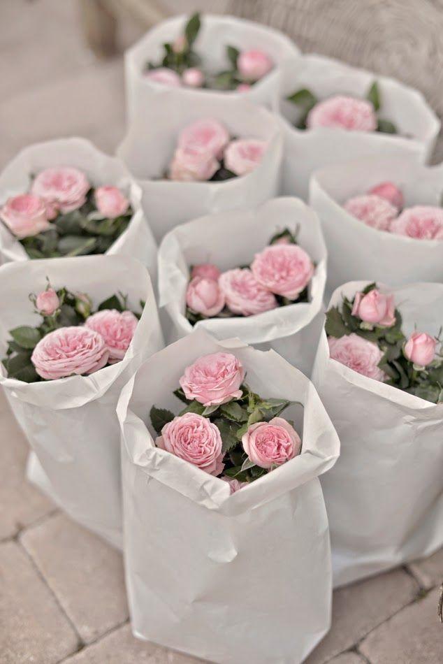Hochzeit - Hochzeits-PINK - BLUSH