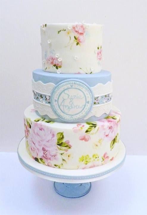 Mariage - A - Gâteaux de mariage, douche, mariage, fiançailles, Anniversarly