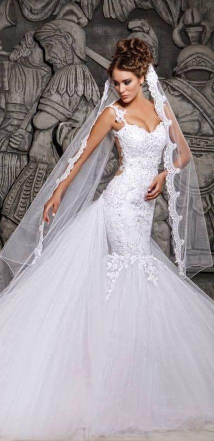 """Свадьба - Скажи """" Да Это Платье"""