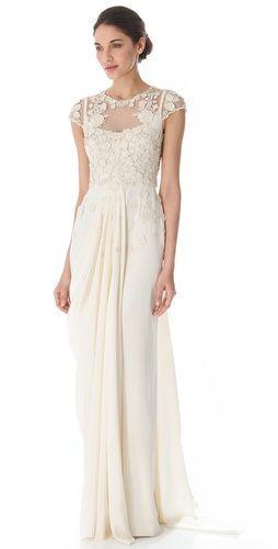 زفاف - Laelia فستان زهري
