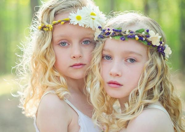 Wedding - Flower Girls