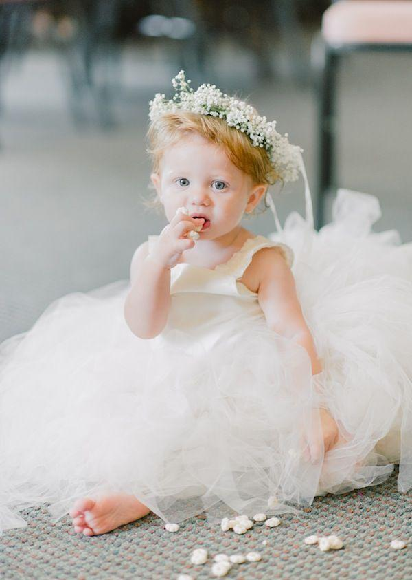 Young Flower Girl Dresses 78
