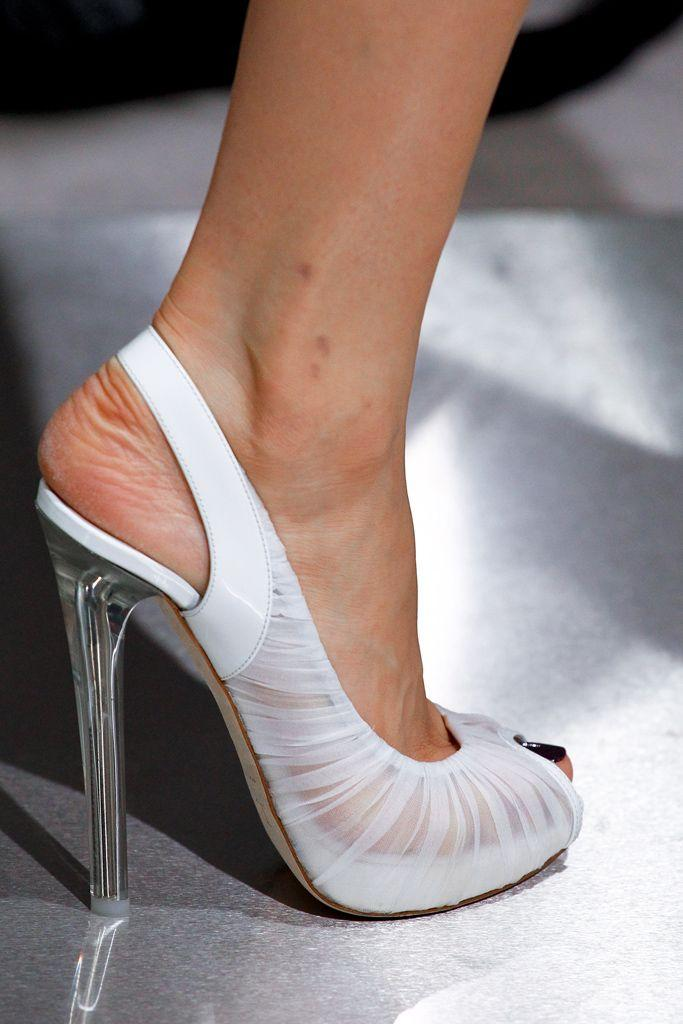 Свадьба -  Люблю Свадебные Туфли A