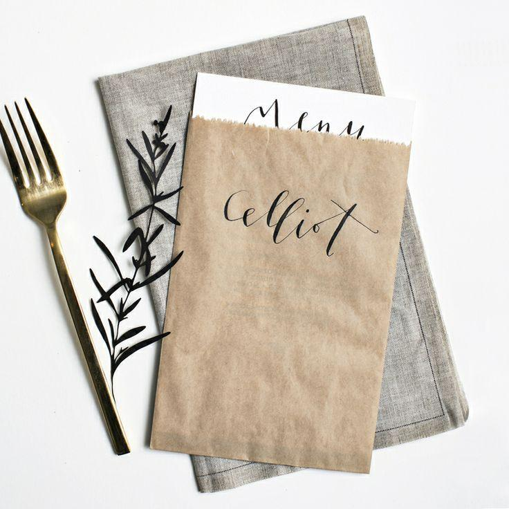 Wedding - Invites And Paper Elements