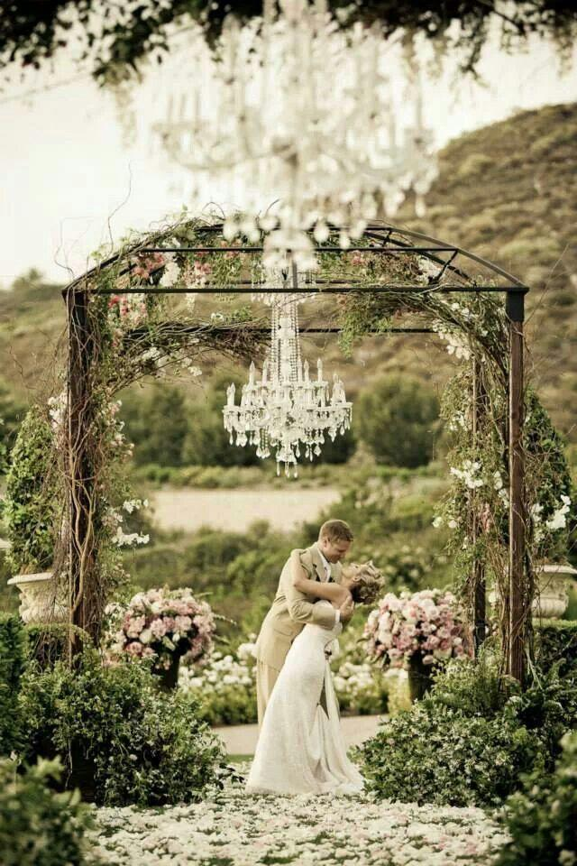 Wedding Theme Garden Weddings 2145505 Weddbook