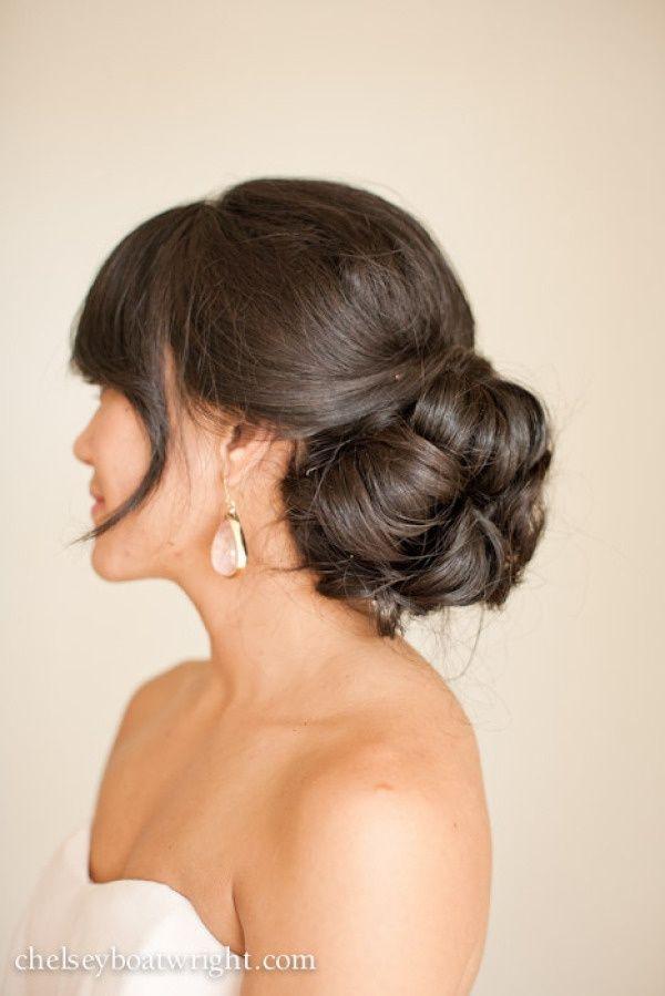 Hochzeit - Studio Marie-Pierre Hair & Make-up