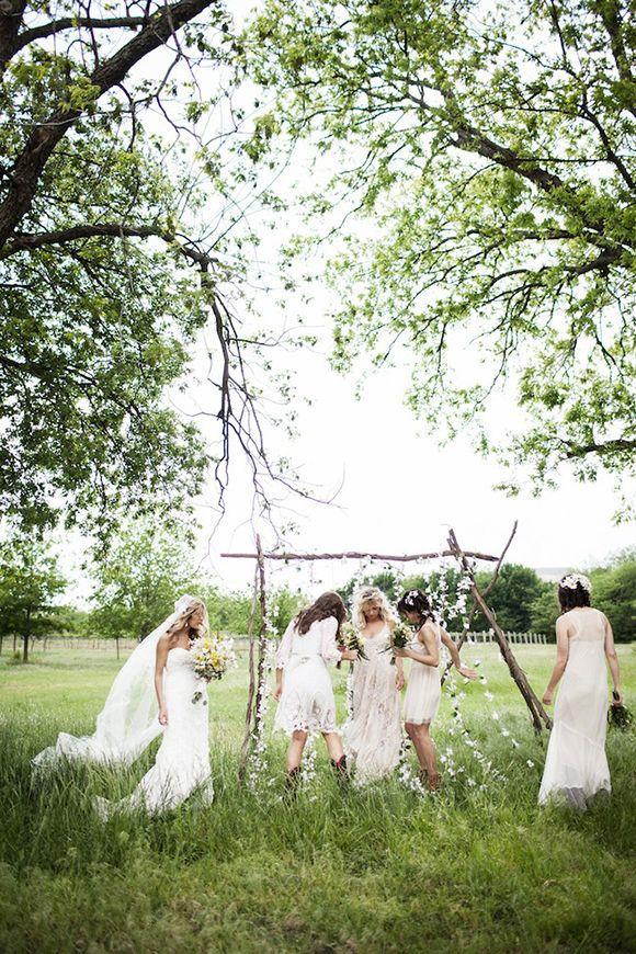 Свадьба - Сад Свадеб