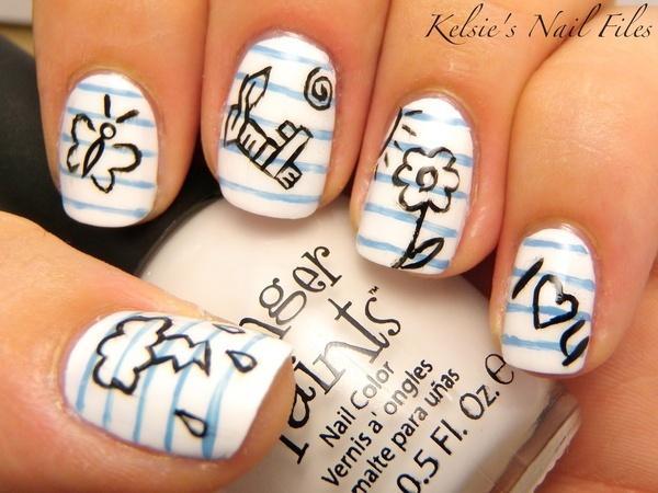 Wedding - ►Perfect Nails Design