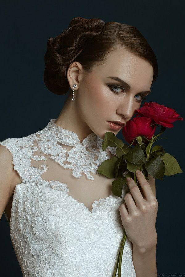 Mariage - Maquillage de mariage