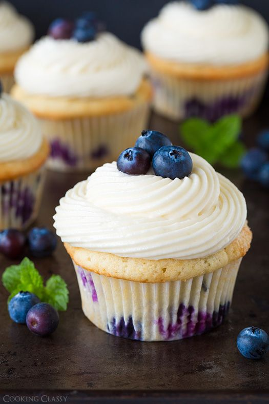 ... crema are you like me obsessed with blueberry muffins then you have to