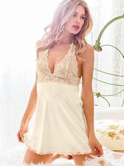 Wedding - Lingerie - Honeymoon