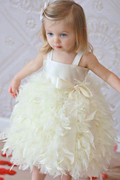 Wedding - Flower Girls & Little Boys