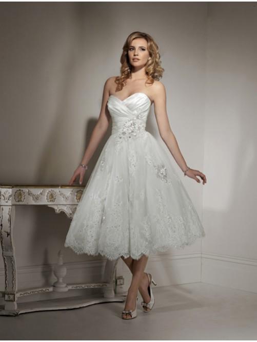 Свадьба - Ball Gown Wedding Dress
