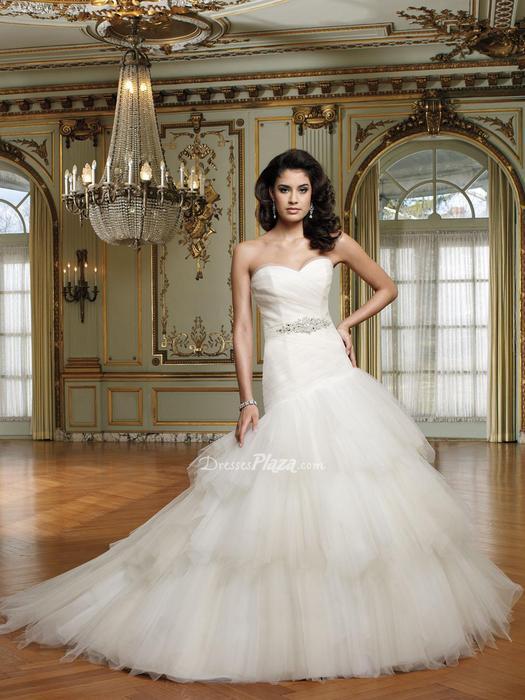 Hochzeit - White Wedding Dresses