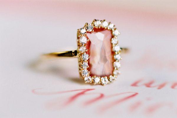Mariage - 0 • ● ♥ Boîte à bijoux 0 • ● ♥