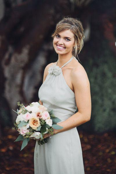 زفاف - أستراليا حميم زفاف في البيت دنبار