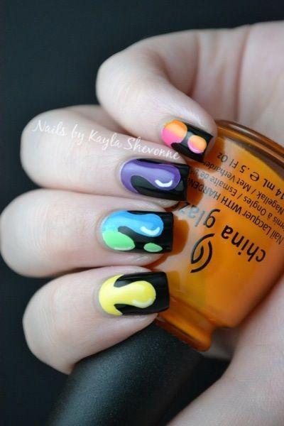 Nozze - I Believe In Manicure!