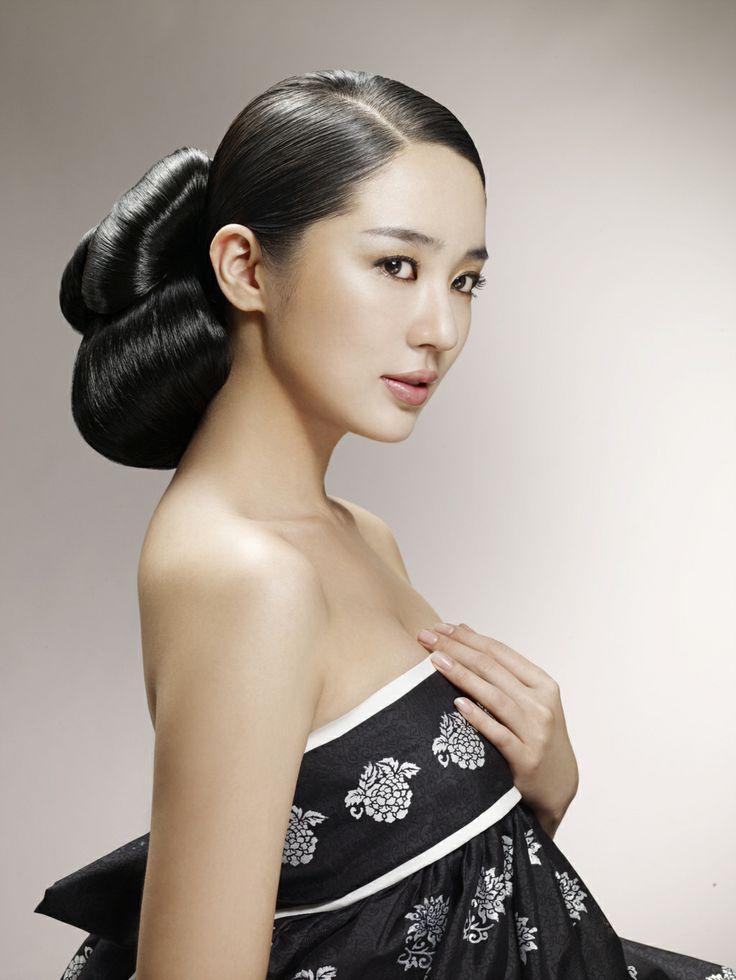 Wedding - Korean Hair