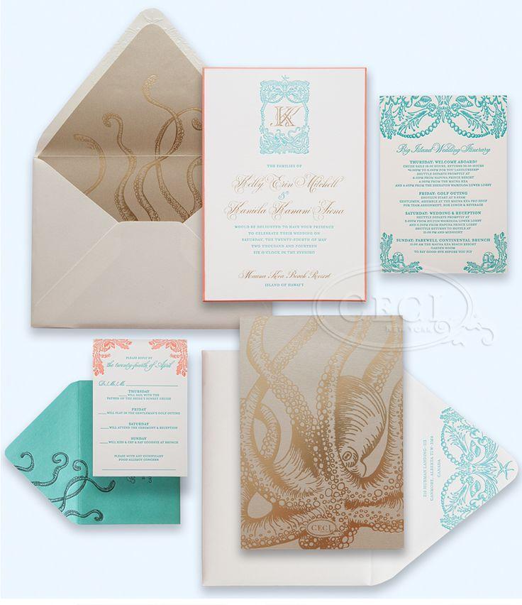 Wedding - Wedding Stationery