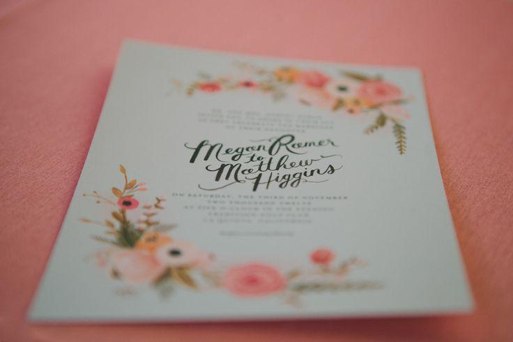 Wedding - Weddings-Invitations-Menus-Save The Date.....