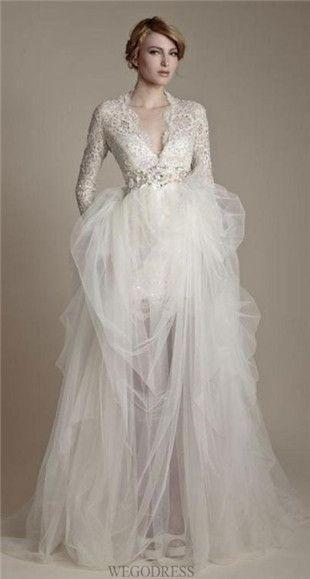 Свадьба - Сказочные Свадебные платья
