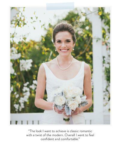 Свадьба - Picture Perfect Советы Для Вновь Занимается Невеста С Инвизилайн