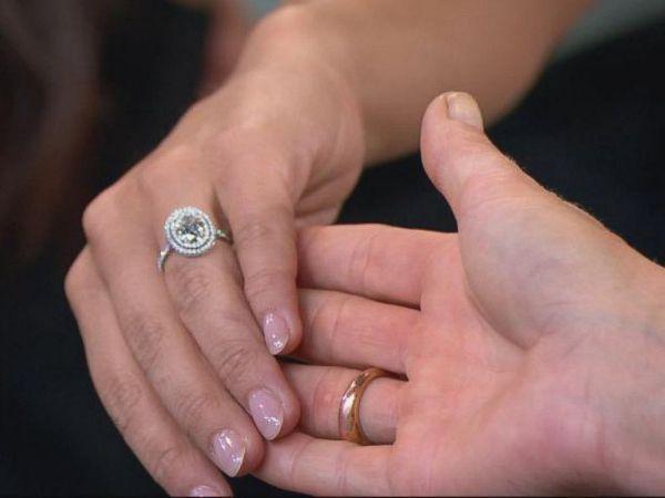 Wedding - Wedding And Engagement Rings