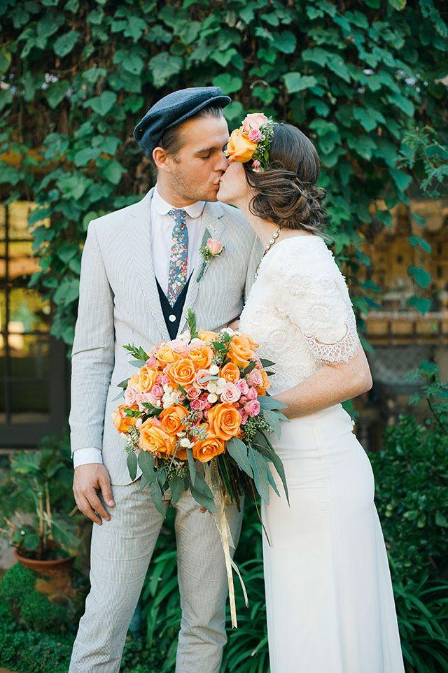 زفاف - صيفي الحمضيات أفكار الزفاف