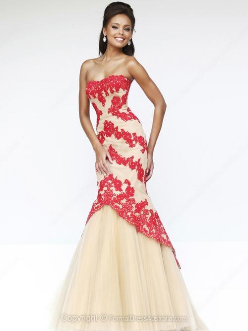 Hochzeit - Mermaid Formal Dresses