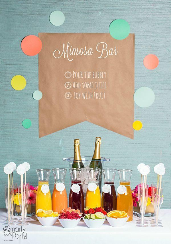 Creative And Fun Wedding Bar Ideas For Your Reception 2147578