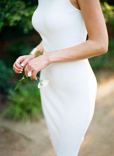Mariage - Classique en noir et blanc de mariage Inspiration