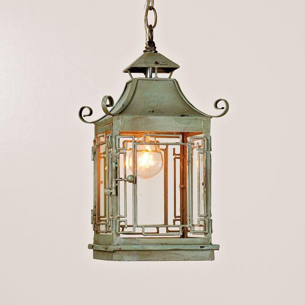 Hochzeit - Pagoda Lantern