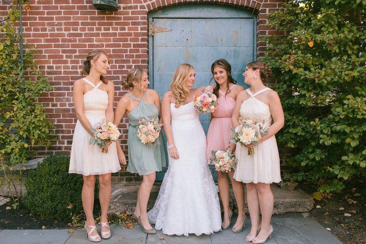 Wedding - Bridesmaid Attire