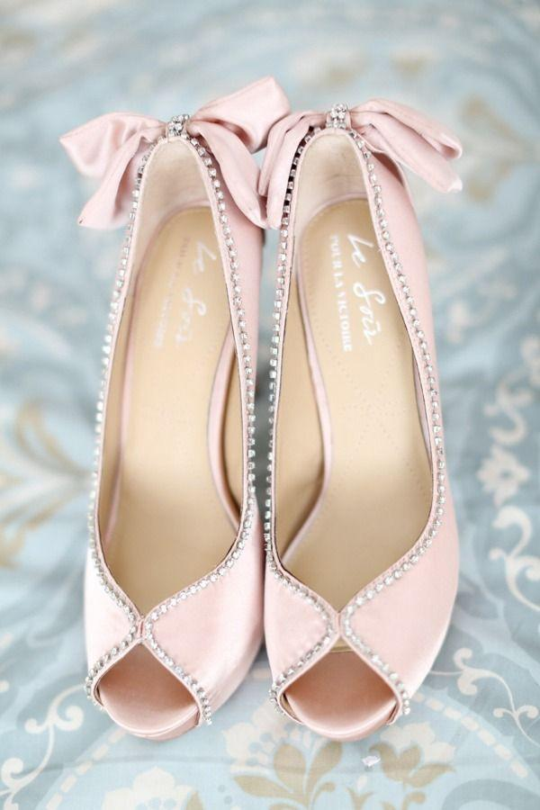 Wedding - ♥ Princess Shoes ♥