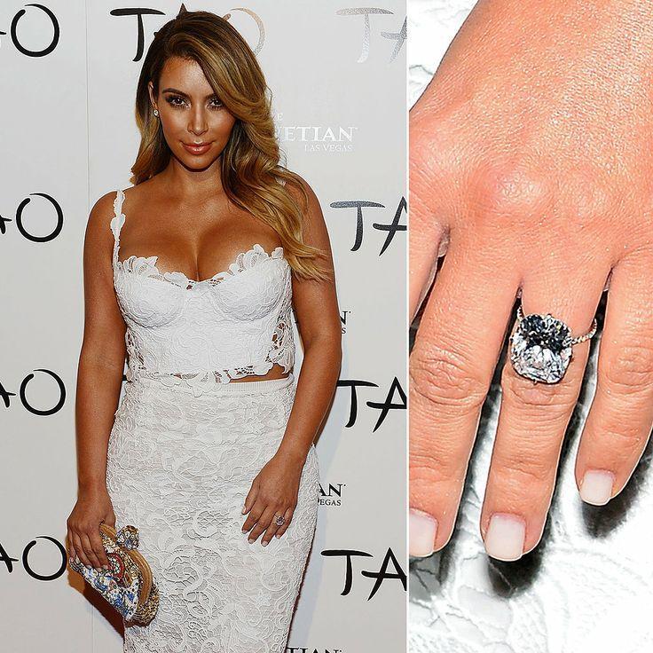 Kim Kardashian would love to attend Paris Hiltons wedding