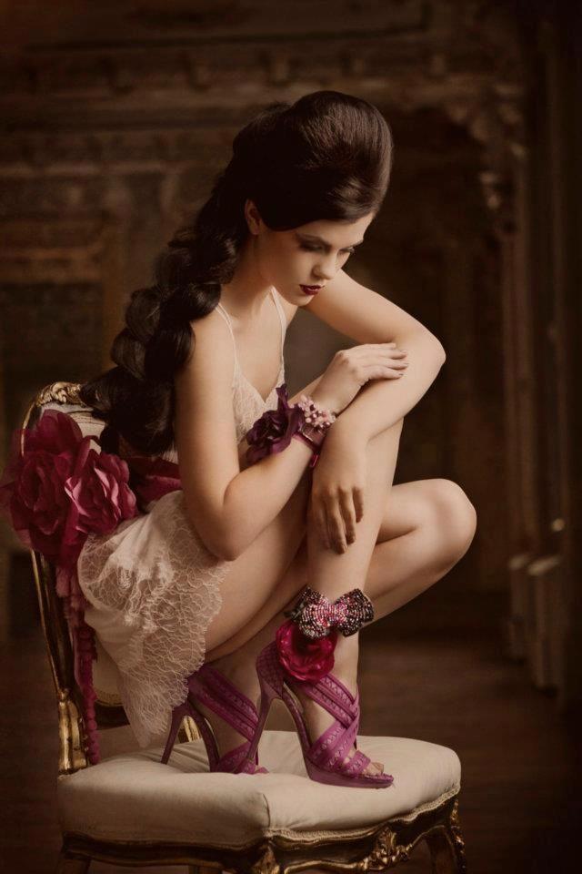 Mariage - ♥ ♥ Boudoir Très Romantique