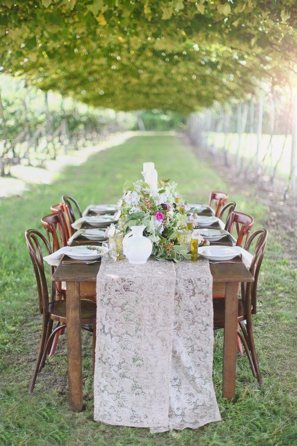 Wedding Theme Italian Garden Party Inspiration 80 2148164 Weddbook