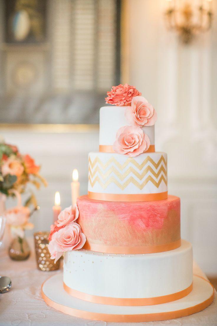 Hochzeits Thema Sommer Hochzeitstorte Trends 2148242 Weddbook