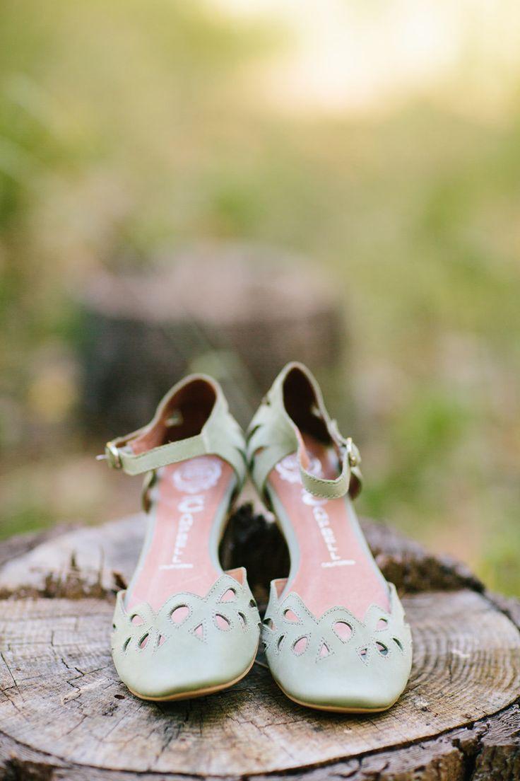Wedding - Wildflower Forest Wedding