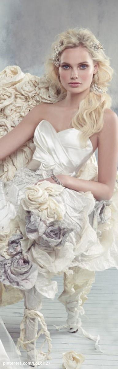 Свадьба - Свадьбы Then & Now ♔