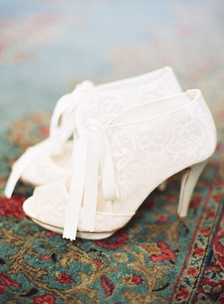 Wedding - Oh So Gorgeous Shoes