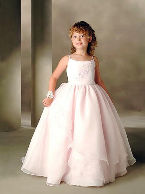 Wedding - robe cortège fille pas cher
