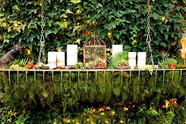 Decor Woodland Wedding Decorations 2148807 Weddbook